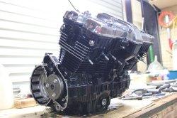 画像1: エンジン製作 エンジンオーバーホール