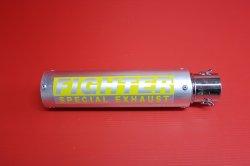 画像2: FIGHTER VTZ250マフラー(MC-15)