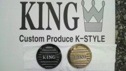 画像1: KING GS用 ポイントカバー